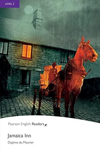 "9781405862578: ""Jamaica Inn"": Level 5 (Penguin Readers (Graded Readers))"