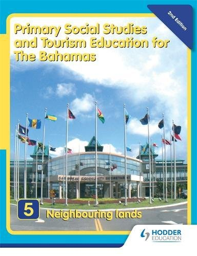 9781405862752: Primary Social Studies and Tourism Education for The Bahamas Book 5 new ed: Bk. 5