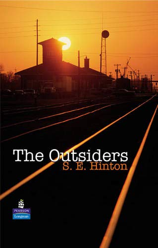 9781405863957: The Outsiders (New Longman Literature 11-14)