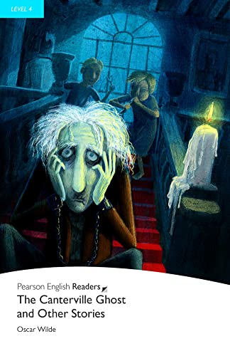 9781405865128: Level 4: The Canterville Ghost and Other Stories (Pearson English Graded Readers)