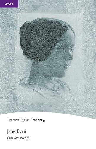 9781405865166: Jane Eyre, Level 5, Penguin Readers (2nd Edition) (Penguin Readers: Level 5)