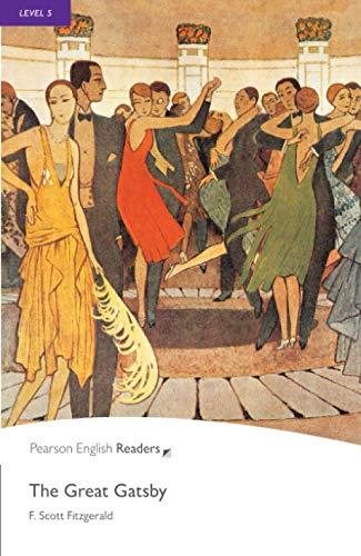 9781405865173: Great Gatsby: Level 5 (Penguin Readers (Graded Readers))
