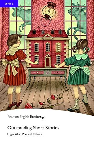 9781405865197: PLPR5:Outstanding Short Stories.