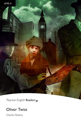 9781405865258: Level 6: Oliver Twist (Pearson English Graded Readers)