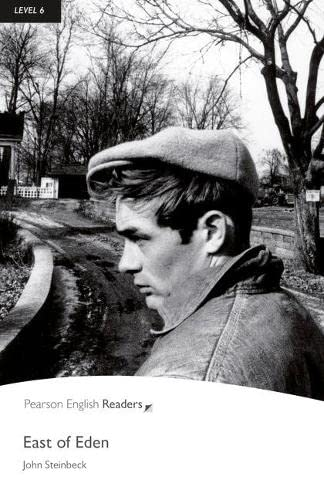 9781405865265: East of Eden: Level 6 (Pearson English Graded Readers)