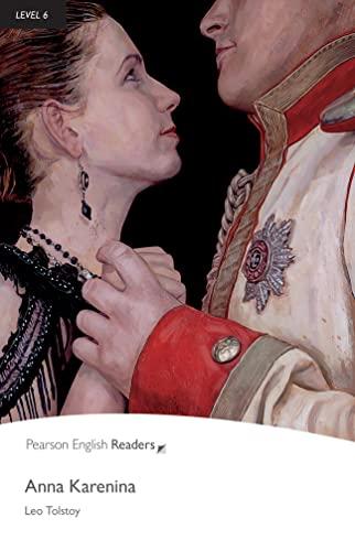 9781405865296: Anna Karenina, Level 6, Pearson English Readers (2nd Edition) (Penguin Readers, Level 6)