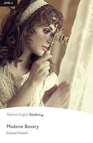 9781405865319: Madame Bovary