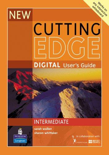 9781405865722: New Cutting Edge Digital Intermediate (Cutting Edge)