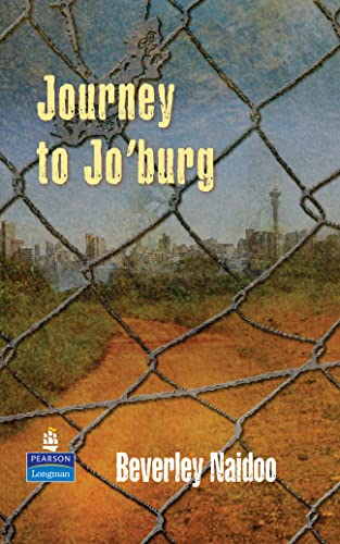 9781405865869: Journey to Jo'burg (New Longman Literature 11-14)