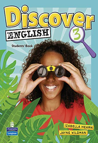 9781405866446: Discover English global. Student's book. Per le Scuole superiori: Discover English Global 3 Student's Book