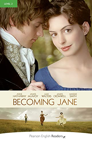 9781405867672: Becoming Jane