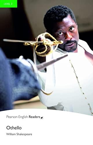 9781405867719: Othello: Level 3 (Pearson English Graded Readers)