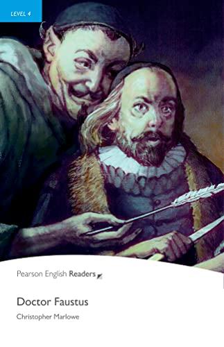 Penguin Readers Level 4 Doctor Faustus: Marlowe, Christopher
