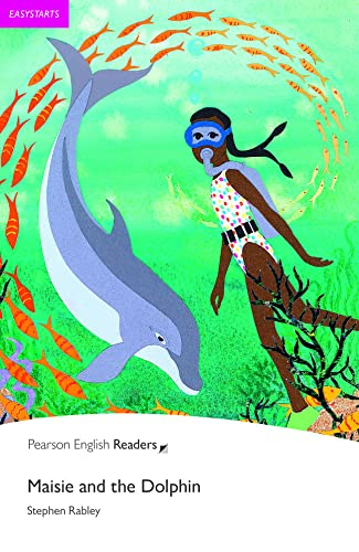 9781405869546: Maisie and the Dolphin: Penguin Readers Easystarts (Pearson English Graded Readers)