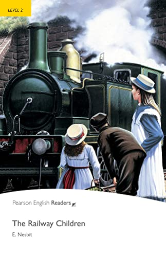 9781405869645: L2: Railway Children (2nd Edition) (Penguin Readers, Level 2)