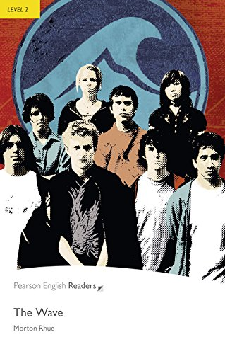 9781405869652: Level 2: The Wave (Pearson English Graded Readers)