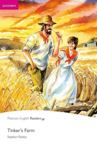 9781405869676: Easystart: Tinker's Farm: Easystarts (Pearson English Graded Readers)