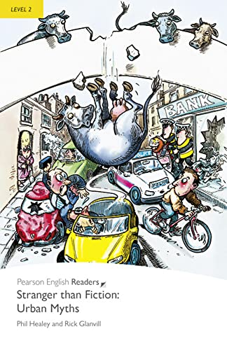 9781405869775: Penguin Readers Level 2 Stranger than Fiction: Urban Myths (Penguin Readers (Graded Readers))