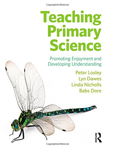 9781405873987: Teaching Primary Science: Promoting Enjoyment and Developing Understanding