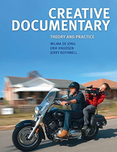 9781405874229: Creative Documentary: Theory and Practice