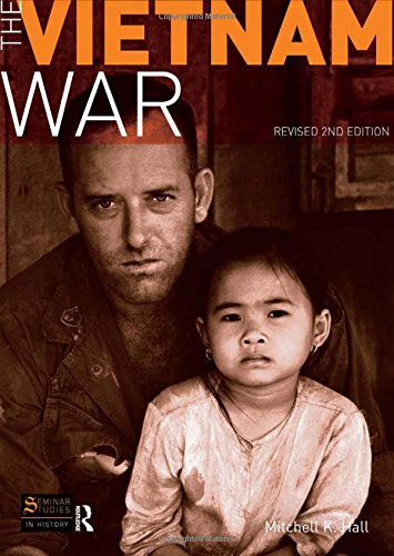 9781405874342: The Vietnam War: Revised 2nd Edition