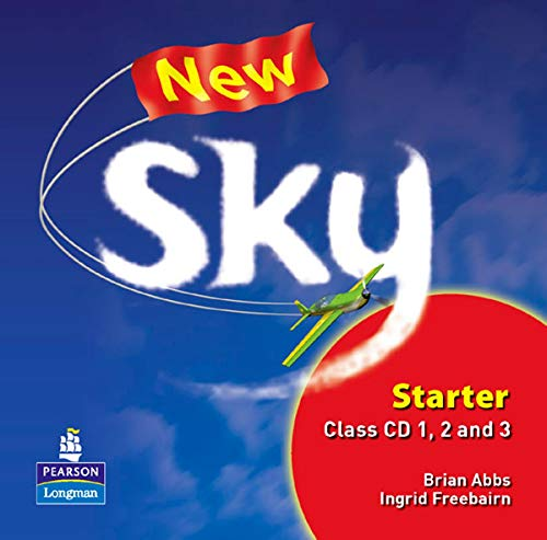 Sky: Starter Level (9781405874687) by FREEBAIRN ABBS