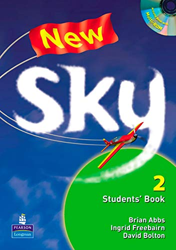 9781405874786: New Sky Student's Book 2: Student's Book Bk. 2