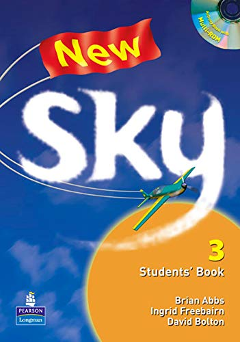 9781405874793: New Sky Student's Book 3: Student's Book Bk. 3