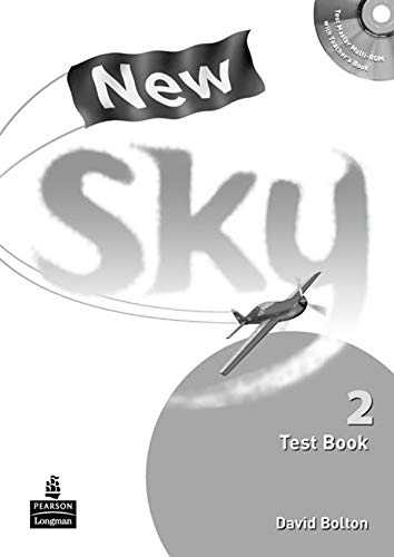 9781405874861: Sky: Test Book Bk. 2