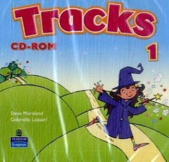 9781405875448: Tracks (Global): Level 1