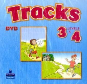 9781405875585: Tracks (Global): Level 3 & 4