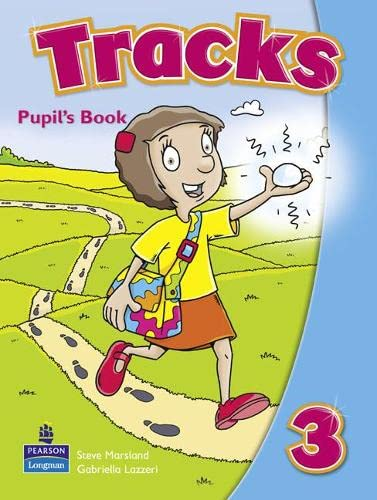 9781405875653: Tracks (Global): Student Book Level 3
