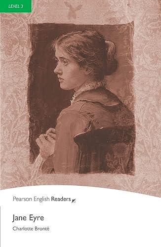 Level 3: Jane Eyre (Pearson English Graded: Bronte, Charlotte