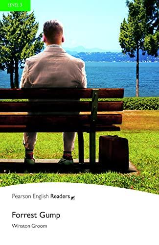 Forrest Gump (Penguin Readers: Level 3): Winston Groom, John Escott (Narrator)