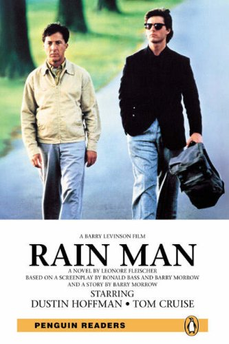 9781405876773: Rain Man: Level 3 (Penguin Readers (Graded Readers))
