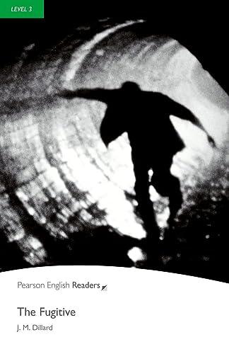 9781405876919: Penguin Readers Level 3 The Fugitive (Penguin Readers (Graded Readers))