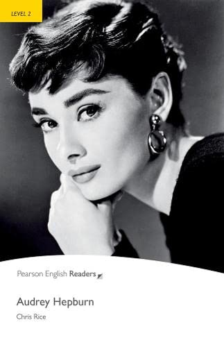 9781405876988: Audrey Hepburn, Level 2, Penguin Readers (2nd Edition) (Penguin Readers: Level 2)