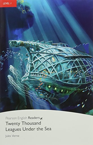 Twenty Thousand Leagues Under the Sea (w/Audio),Level: VERNE