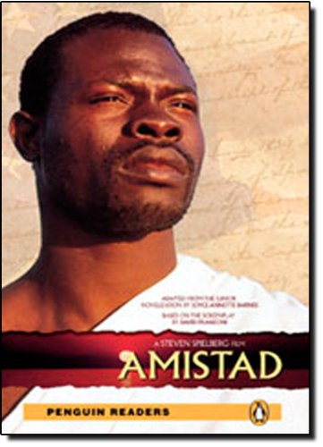 9781405878852: Penguin Readers 3: Amistad Book & CD Pack: Level 3 (Penguin Readers (Graded Readers))