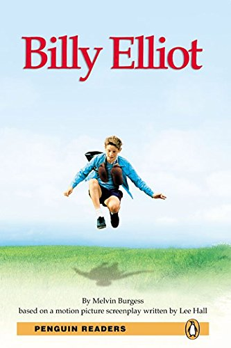 "9781405878883: ""Billy Elliott"" (Penguin Longman Penguin Readers)"