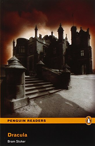 9781405878982: Peguin Readers 3:Dracula Book & CD Pack: Level 3 (Penguin Readers (Graded Readers)) - 9781405878982