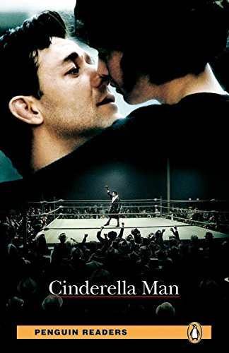 9781405879477: Peguin Readers 4:Cinderella Man Book & CD Pack: Level 4 (Pearson English Graded Readers) - 9781405879477
