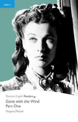 9781405879613: Penguin Readers 4: Gone with the Wind Part 1 Book & CD Pack: Pt. 1, Level 4 (Penguin Readers (Graded Readers))