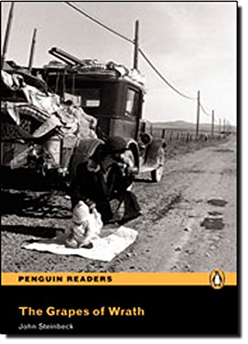 an analysis of the use of language in the grapes of wrath by john steinbeck