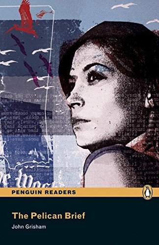 9781405880022: Peguin Readers 5:Pelican Brief, The Book & CD Pack: Level 5 (Penguin Readers (Graded Readers)) - 9781405880022