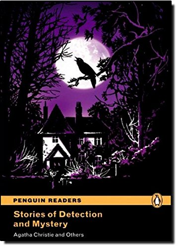 9781405880121: Peguin Readers 5:Stories Detection and mystery Book & CD Pack: Level 5 (Penguin Readers (Graded Readers))
