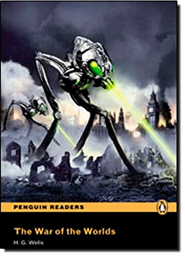 9781405880213: The war of the worlds. Con CD Audio (Penguin Readers (Graded Readers))