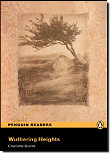 9781405880244: PLPR5:Wuthering Heights Bk/CD Pack: Level 5 (Penguin Readers (Graded Readers))