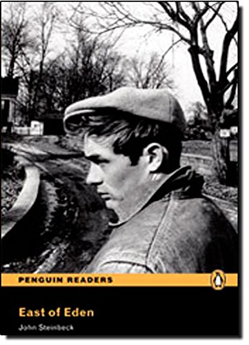 9781405880343: Peguin Readers 6:East of Eden Book & CD Pack: Level 6 (Penguin Readers (Graded Readers))