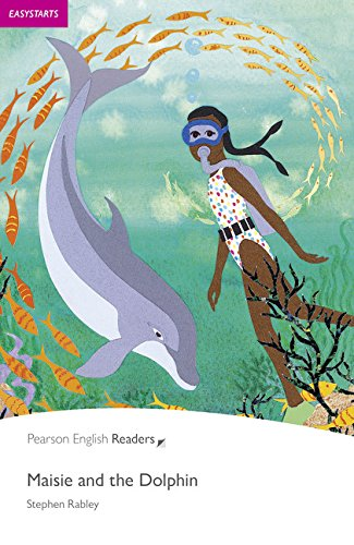Easystart: Maisie and the Dolphin Book and: Rabley, Stephen